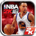 NBA2K16汉化版