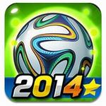 世界杯2014游戏