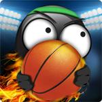 火柴人篮球免费版
